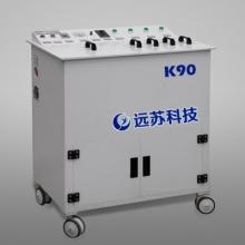 工业级孔化箱 过孔电镀机K90