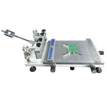 锡膏丝印机 字符印刷台S80