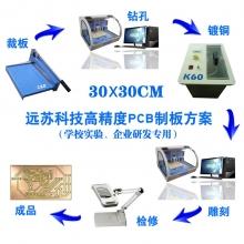 PCB制板解决方案 30x30cm