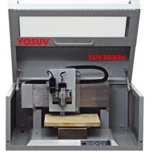 电路板雕刻机 PCB视觉雕刻机 SUV3030V