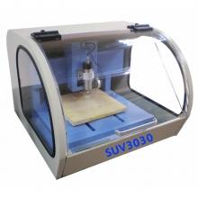 厂家直销PCB雕刻机 电路板雕刻机 PCB制板设备 pcb3030