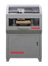 高精度远红外自动对位pcb雕刻机线路板刻制机SUV3232S雕刻机