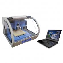 PCB3530高精度PCB线路板雕刻机 PCB雕刻机 远苏科技工厂直销