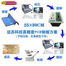 实验室pcb电路板制作系统 PCB2530