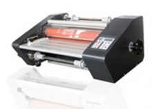 线路板PCB覆膜机 FM400