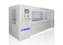 全自动PCB制板一体机 PCB制板机 PCB200
